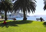 Location vacances Picton - Oxley's Waterfront Luxury Apartment-1