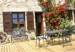 Location vacances Saint-Etienne - Chambres d'Hôtes Au Delà des Bois-2