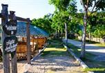 Villages vacances Daanbantayan - Agta Beach Resort-2