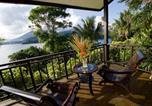 Villages vacances Manado - Lembeh Resort-2
