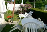 Location vacances Cayeux-sur-Mer - Gite Les Iris de la Baie de Somme-1