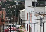 Location vacances Guanajuato - Departamento Plateros / Amazing view in Gto-3
