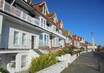 Location vacances Eastbourne - Seabreeze Apartment-2