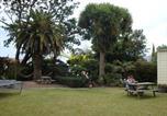 Hôtel Wanganui - Tamara Riverside Lodge-4