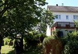 Location vacances Rheinböllen - Ferienhaus Hartwig-3