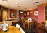 Hôtel Owston - Premier Inn Doncaster Central-3