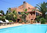 Location vacances Aigües - Villa La Suerte-2