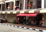 Hôtel Chiang Dao - Tiffin Talks-3