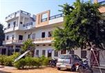 Hôtel Nawalgarh - Jhankar Hotel-1