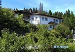 Location vacances Scheidegg - Ferienwohnung Elgert-2