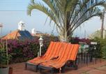 Location vacances La Matanza de Acentejo - Casa Atlantico-1