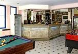 Hôtel Πολιχνίτος - Nifida Beach Hotel