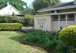Location vacances Pietermaritzburg - Taunton House B&B-1