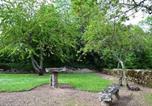 Location vacances Quarré-les-Tombes - Le relais de la Diligence-3