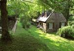 Location vacances Lonlay-l'Abbaye - Holiday Home Le Moulin de la Republique-1