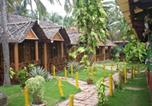 Villages vacances Kollam - Puthooram Ayurvedic Beach Resort-2
