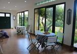 Hôtel Valverde - B&B Villa Hortensia-4