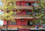 Location vacances Selçuk - Dreams Hotel-4