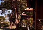 Villages vacances Khong Chiam - La Folie Lodge-4