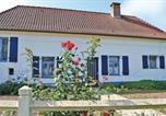 Location vacances Buire-au-Bois - Holiday Home Bealcourt Rue Du Grand Marais-3