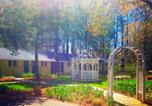 Hôtel Millsboro - Meris Gardens B&B-4