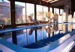 Location vacances Navalagamella - Las Rozas Deluxe-3
