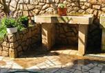 Location vacances Mali Lošinj - Apartment Nikole Tesle 11a-1