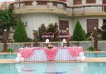 Villages vacances Tagbilaran City - Water Paradise Resort-3