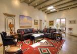 Location vacances Santa Fe - Eastside Compound Three-bedroom Holiday Home-1