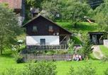 Location vacances Alpirsbach - Untermetzgersbauernhof Alpirsbach-2