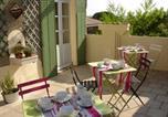 Location vacances Roquessels - Le Saint André Chambres d'Hôtes-1