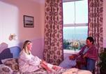 Hôtel Exmouth - Ashton Court Hotel-3
