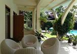 Location vacances Bogor - Villa The Garden Syariah-4