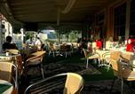 Hôtel Hlohovec - Hotel-Penzion Zacher-3