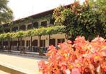 Hôtel Ανατολικός Όλυμπος - Heraklia Beach Camping & Apartments-2