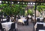 Location vacances Procida - Casa Rossi-3