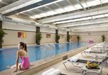 Hôtel 天津市 - Somerset Youyi Tianjin-4