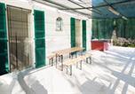 Location vacances Santo Stefano di Magra - Dal Ponte Appartamenti-1
