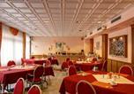 Hôtel Münster-Sarmsheim - Hotel-Restaurant Zum Babbelnit-3
