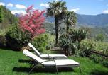 Location vacances Tirolo - Garni Lichtenberg-3