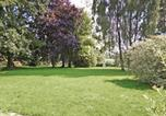 Location vacances Lithaire - Holiday home Gorges Mn-1122-3