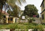 Location vacances Bakau - The Compound House-4