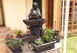Location vacances La Orotava - Holiday Home Casa Buganvillas-2