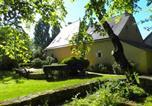 Location vacances Saint-Pavace - Le Grande Haie-1