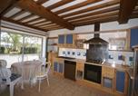 Location vacances Hauteville-sur-Mer - Maison De Vacances - Lingreville-4