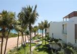 Location vacances Cabarete - Ultravioleta Ocean view Apartments-3