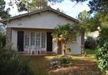 Location vacances L'Aiguillon-sur-Mer - Rental Villa Dans Le Parc Du Rocher-1