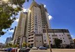 Location vacances South Melbourne - Alpha Apartments-2