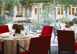 Hôtel Fontainebleau - Hôtel Restaurant Napoléon-4