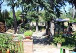 Hôtel Impruneta - Chianti Hills B&B-4